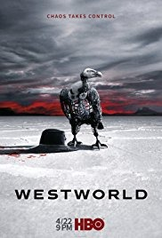 Watch Westworld Season 2 Episodes 9 online poster