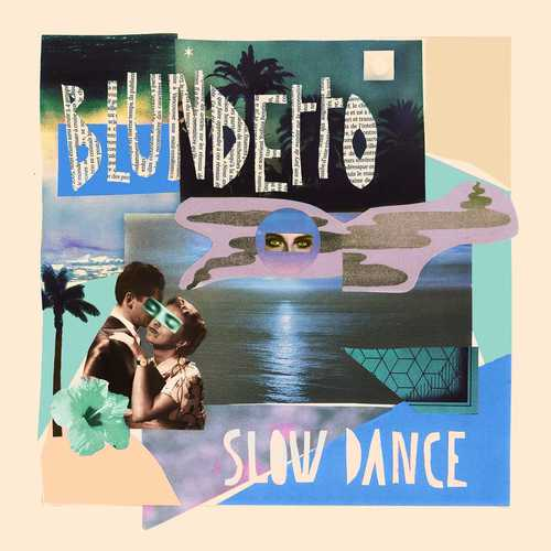 Blundetto en mode slow dance avec son nouvel album