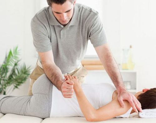Best physiotherapy treatment in gurgaon   KRV Physiotherapy