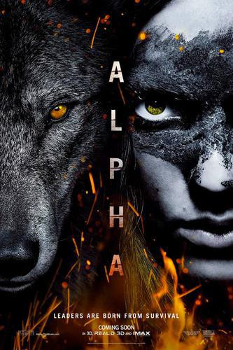 123.Movies-HD~ Alpha (2018) Movie HD 4k