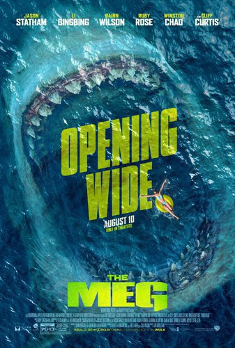 The Meg Movie
