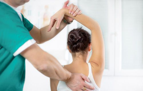 Corporate Physiotherapy in India | KRV Physiotherapy