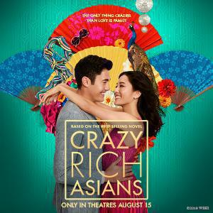 Crazy Rich Asains Movie