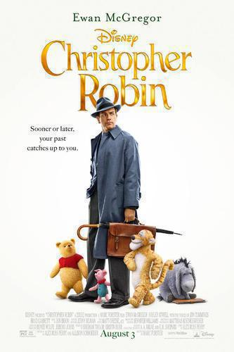 Cambridge Documentary Films Christopher Robin Review
