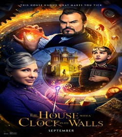 The House With A Clock In Its Walls streaming: Legal to watch online