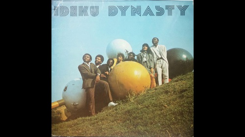 On aime 🎵💖 Ideku Dynasty - Funk Force Leader