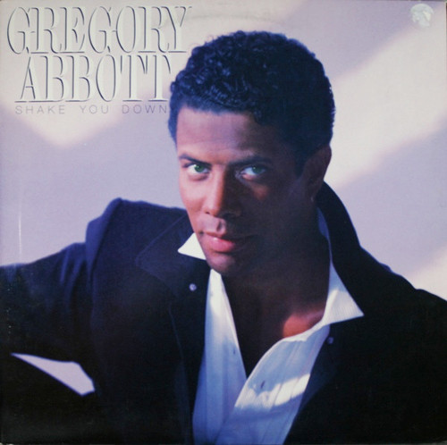 On aime 🎵💖 Gregory Abbott - Shake You Down
