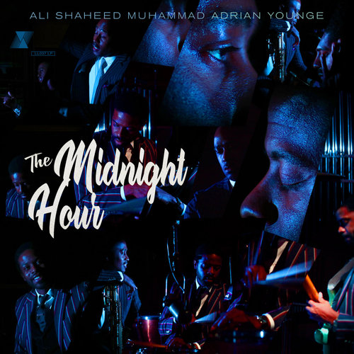 Ali Shaheed Muhammad & Adrian Younge - The midnight hour