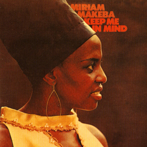 On aime Miriam Makeba - Lumumba