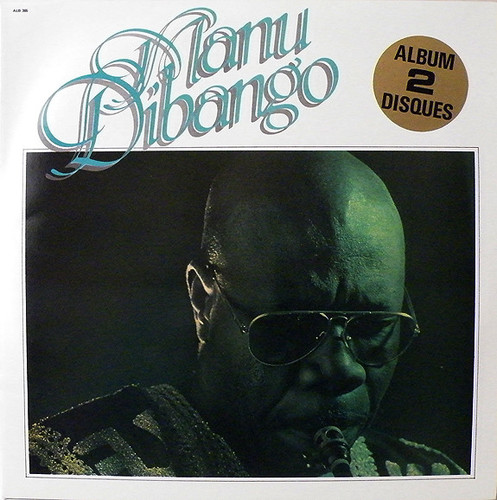 On aime Manu Dibango   🎉