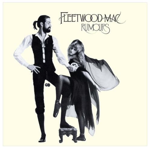 💖🎵On aime Fleetwood Mac - Dreams (Gigamesh Edit)