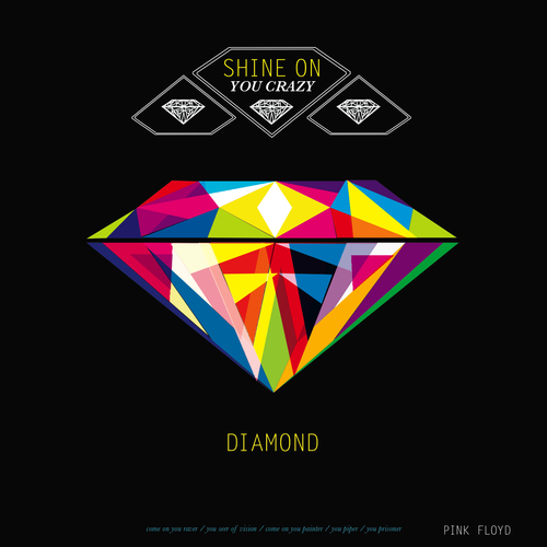 💖🎵On aime Pink Floyd - Shine On You Crazy Diamond (Billka Edit)