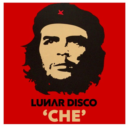 💖🎵On aime Lunar Disco - Che (Original Mix)