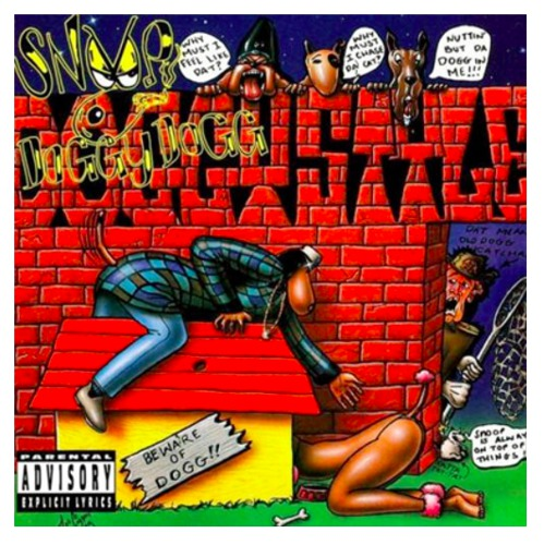 💖🎵On aime Snoop Dogg - Aint No Fun )(Feat Nate Dogg, Kurupt, Warren G)
