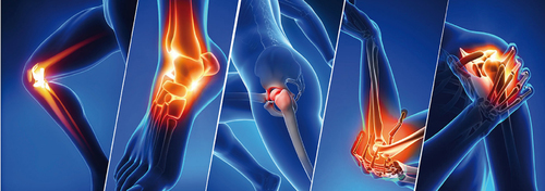 Best Orthopaedic Treatment in Lucknow |  Dr. Manish Khanna