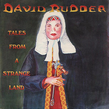 On aime 💖🎵 David Rudder - The Case of the Disappearing Panyards