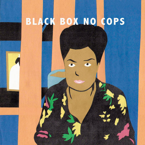 On aime 💖🎵 Black Box No Cops - Fit of Body