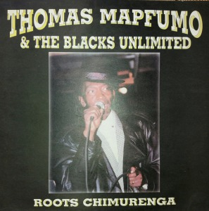 On aime 🎵💖 Wakanaka Uchadiwa  By Thomas Mapfumo & The Blacks Unlimited