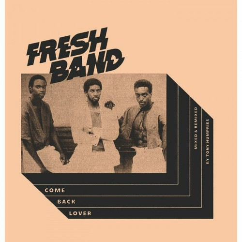 On aime 💖🎵 FRESH BAND - Come Back Lover