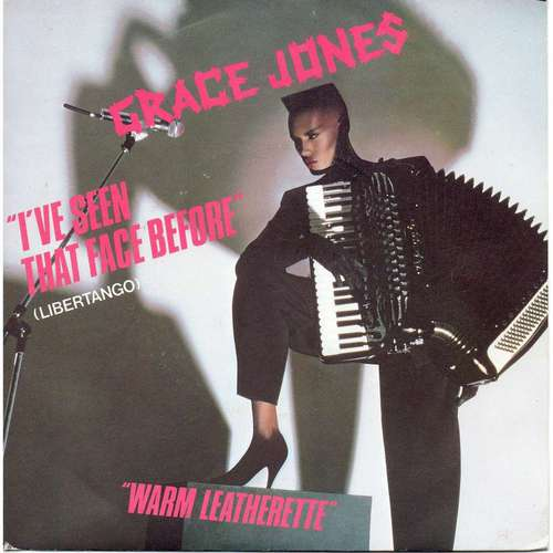 On aime 💖🎵 Grace Jones - Libertango