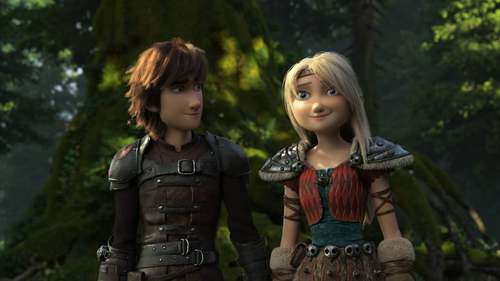 download How to Train Your Dragon: The Hidden World movie high quality