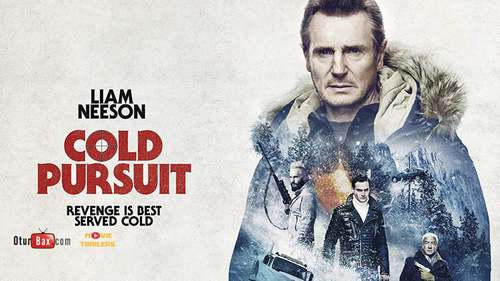 download the movie the Cold Pursuit