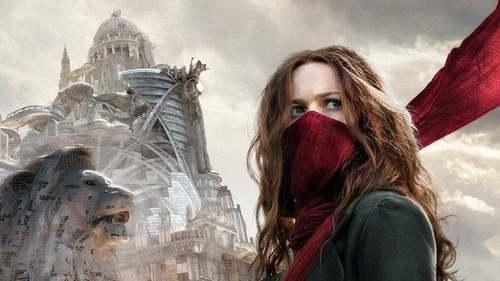 Mortal Engines download full movie