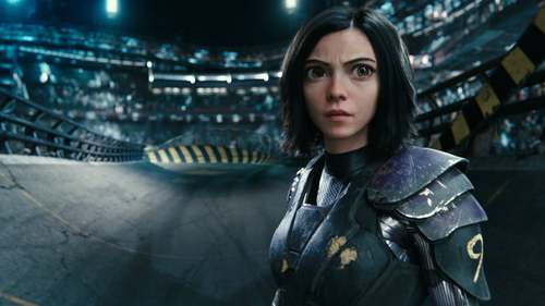 download Alita: Battle Angel movie in dvd quality