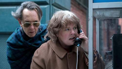 download movie Can You Ever Forgive Me? dvd