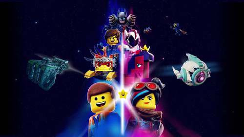 direct download The Lego Movie 2: The Second Part movie