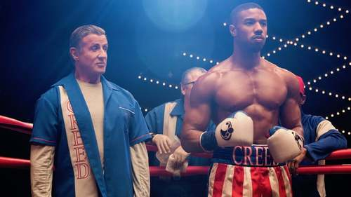 download movie Creed II online
