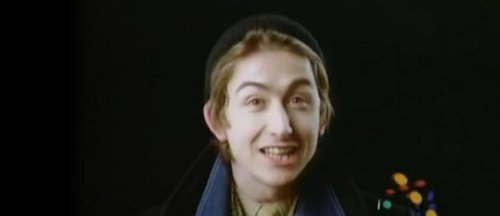 RIP Mark Hollis
