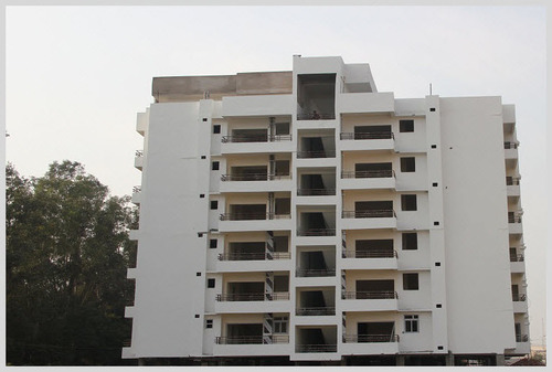 Mohan Developers | Ready  to move 2bhk  flat in lucknow