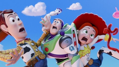 Watch Toy Story 4 Full Movie Online Free
