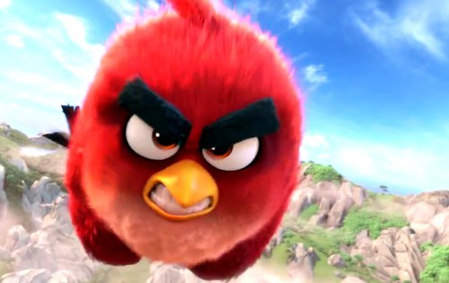 Watch The Angry Birds Movie 2 Full Online Free