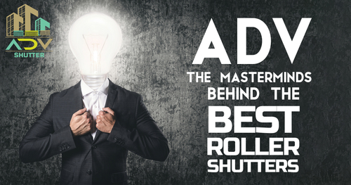 Advanced Shopfront & Shutters LTD: The Masterminds Behind the Best Roller Shutters