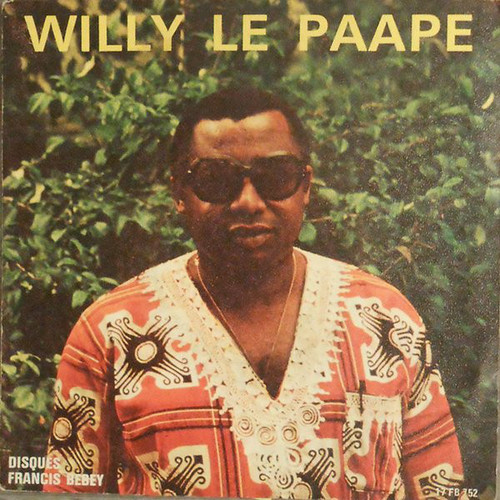 Willy Le Paape