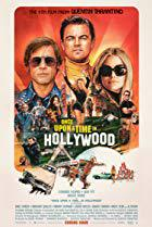 Once Upon a Time in Hollywood Movie Available On Imdb