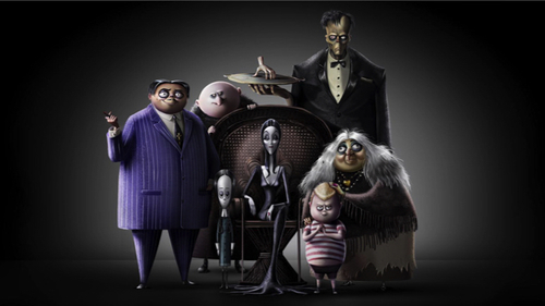 The Addams Family 123Movies