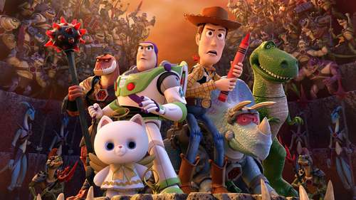 Toy Story 4 123Movies
