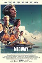Midway Movie Review: This Ideal Blend of Raw Action_IMDB