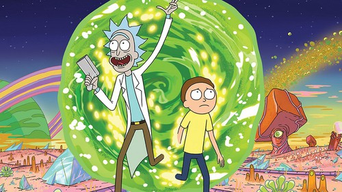 Full-Episodes! Rick and Morty - Season 4 Episode 5 Online