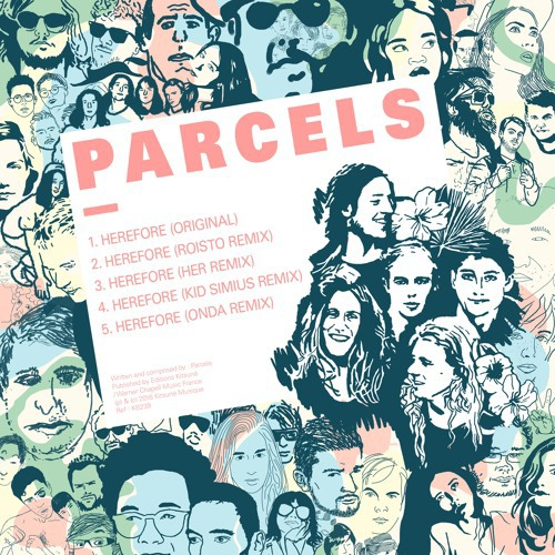 On aime 🎶❤️ Parcels - Herefore (Roisto Remix)