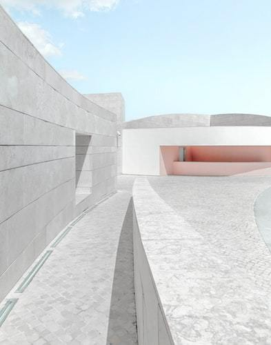 Champalimaud Foundation, Lisboa, Portugal