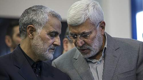 Killing Iran's Qassem Suleimani changes the game in the Middle East