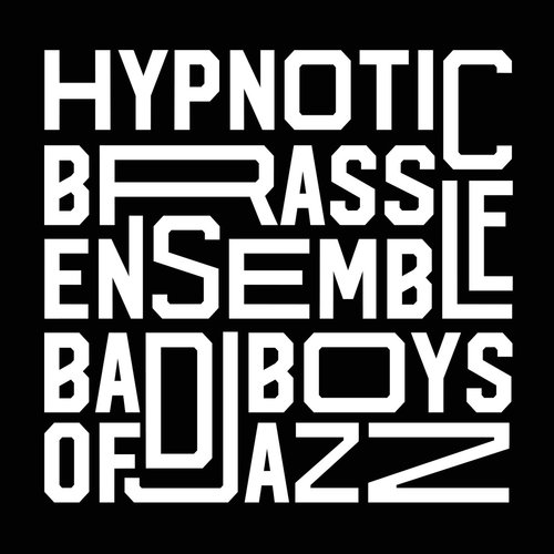 On aime ❤️🎶 Hypnotic Brass Ensemble - Indigo