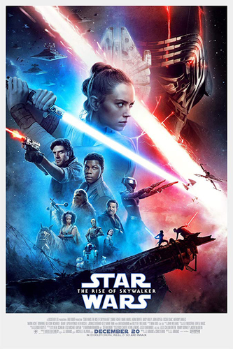 WATCH!! STAR WARS: THE RISE OF SKYWALKER (2019) FULL ONLINE FOR FREE ON 123MOVIES