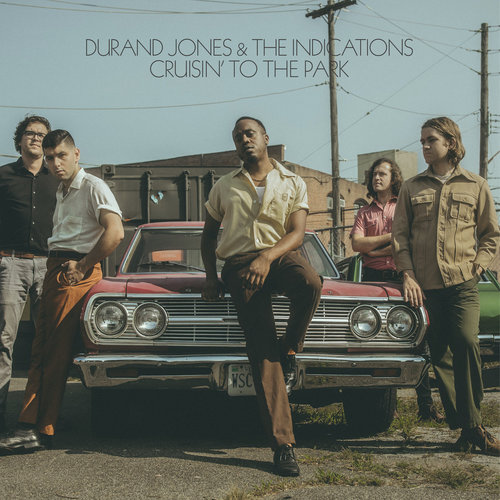 On aime ❤️🎶 Durand Jones & The Indications - Cruisin to the Park