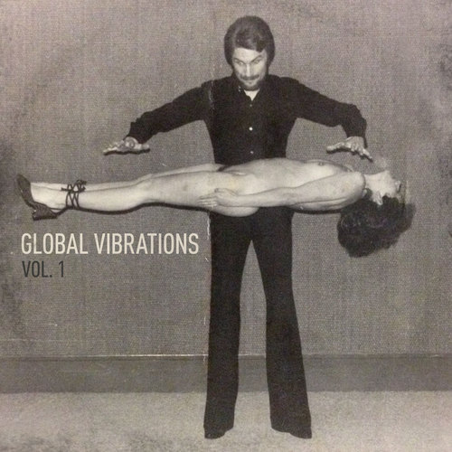 MIX: GLOBAL VIBRATIONS (VOL. 1)