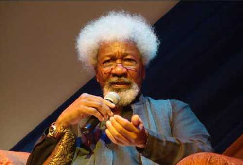 Assassinat de George Floyd : L'analyse de Wole Soyinka